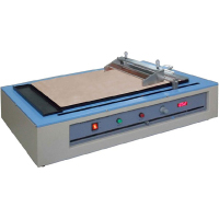 Automatic Film Coater with 12 inches (W) x 24 inches (L) glass bed and 250 mm adjustable doctor blade | MTI Turkey