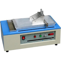 Compact Tape Casting Film Coater with dryer, vacuum chuck and adjustable film applicator | MTI Turkey