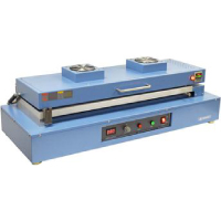 Large Tape Casting Coater with 12 inches (W) x 40 inches (L) heatable vacuum bed and doctor blade | MTI Turkey