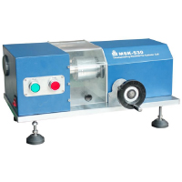Compact Disassembling Machine for 18650 cylindrical cases (optional dies available for 26650 or 32650) | MTI Turkey