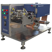 Compact Roll to Roll Tape Casting Machine (max. 160mm width) with drying oven | MTI Turkey