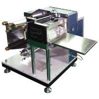 Automatic Roll-to-Sheet Cutting Machine for battery electrode | MTI Turkey