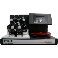 PS3® is a reliable, versatile, plug and play 3-channel peptide synthesizer | GYROS PROTEIN TECHNOLOGIES Turkey