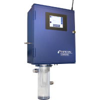 CMS5000 is a self-contained system utilizing GC (gas chromatograph) technology for continuous, unattended remote monitoring of water quality | INFICON Turkey