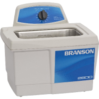 Bransonic® M series is the leading mechanical ultrasonic cleaning bath designed for performance, durability and reliability | BRANSON Turkey