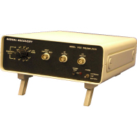 Model 5182 Low Noise Current Preamplifier | SIGNAL RECOVERY Turkey