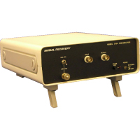 Model 5184 Ultra Low Noise Voltage Preamplifier | SIGNAL RECOVERY Turkey