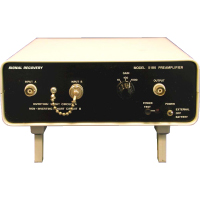 Model 5186 Differential Voltage Preamplilfier | SIGNAL RECOVERY Turkey