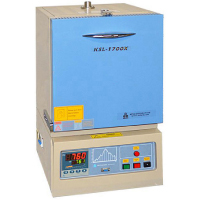 UL Standard 1700°C Compact Muffle Furnace (1.7 Liter) with Programmable Controller 220V | MTI Turkey