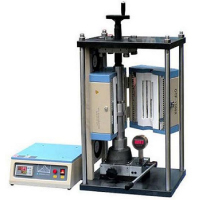 Compact Hot Pellet Press up to 1000°C with 30 Segment Temperature Control | MTI Turkey