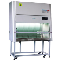 BSC-IIA2 Biosafety Cabinet has an intelligent auto-supply system that ensures the change of air volume and leak detection in cabinet | AIRTECH Turkey