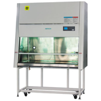 BSC-IIB2 Biosafety Cabinet has an efficient leak detection system which ensures the cleanliness of ISO Class 5 (Class 100) or ISO Class 4 (Class 10) | AIRTECH Turkey