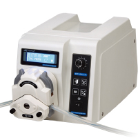 BT100-1F is a dispensing type peristaltic pump with flow rates ranging from 0.0002 mL/min to 500 mL/min | LONGER PUMP Turkey