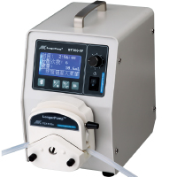 BT300-1F is a dispensing type peristaltic pump with flow rates ranging from 0.07 mL/min to 1.14 L/min | LONGER PUMP Turkey