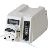 BT300-2J is a peristaltic pump with flow rates ranging from 0.07 mL/min to 1.14 L/min | LONGER PUMP Turkey