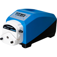 G100-1J is an industrial peristaltic pump with flow rates ranging from 0.0 mL/min to 500 mL/min | LONGER PUMP Turkey