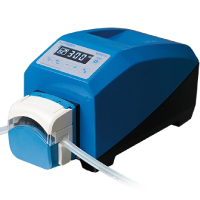 G300-1J is an industrial peristaltic pump with flow rates ranging from 0.0 mL/min to 1.1 L/min | LONGER PUMP Turkey