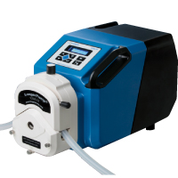G300-3F is an industrial peristaltic pump with flow rates ranging from 0.0 mL/min to 5500 mL/min | LONGER PUMP Turkey