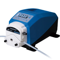 G600-1J-1 is an industrial peristaltic pump with flow rates ranging from 0.0 mL/min to 3.0 L/min | LONGER PUMP Turkey