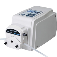 L100-1S-1 is a peristaltic pump with flow rates ranging from 0.00015 mL/min to 500 mL/min | LONGER PUMP Turkey