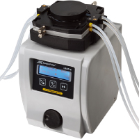 LEAD-2 is a peristaltic pump with flow rates ranging from 0.005 mL/min to 300 mL/min | LONGER PUMP Turkey