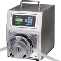 WT600-3J is an industrial peristaltic pump with flow rates ranging from 4.2 mL/min to 6.0 L/min | LONGER PUMP Turkey