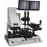 Model 200IR is a topside and IR backside mask aligner for MEMS and semiconductor | OAI Turkey