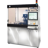 Model 6000FSA is a fully automated topside mask aligner for all production applications | OAI Turkey