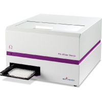 Multi-mode microplate reader for absorbance, fluorescence, fluorescence polarization and other detection modes | BMG LABTECH Turkey