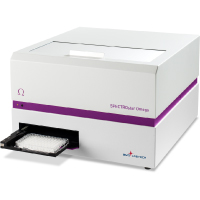 Monochromator based UV/Vis absorbance microplate reader - upgradeable to a multi-mode plate reader | BMG LABTECH Turkey