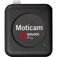 Moticam 1 digital microscope camera with 1.0 MP resolution, CMOS sensor and USB 2.0 connection | MOTIC Turkey