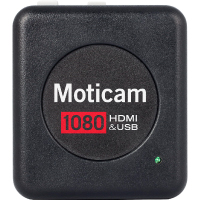 Moticam 1080 digital microscope camera with 8.0 MP Full HD 1920 x 1080 resolution, CMOS sensor and HDMI/USB 2.0 connection | MOTIC Turkey