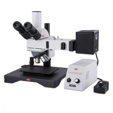 BA310 MET Series Upright Metallurgical Microscopes | MOTIC Turkey