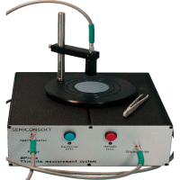 MProbe 20 is a spectroscopic reflectance system designed for thin-film thickness using a fiber optics retro-reflecting probe | SEMICONSOFT Turkey