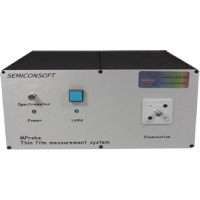 MProbe In-Situ is a real-time broadband optical thickness monitoring system | SEMICONSOFT Turkey