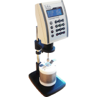 ViscoPro+ is a high performance programmable rotational viscometer capable of both steady shear and yield stress testing in a rugged, compact size | RHEOSYS Turkey