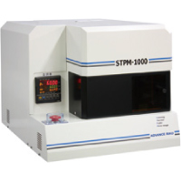 STPM-1000 is a thermal property measurement system which simultaneously measures the in-plane two-dimensional distribution of the Seebeck coefficient and thermal conductivity of thermoelectric materials | ULVAC Turkey