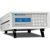 Model 325 dual-channel cryogenic temperature controller operates down to 1.2 K and is capable of supporting nearly any diode, RTD, or thermocouple temperature sensor | LAKESHORE CRYOTRONICS Turkey